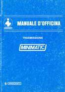 Manuale Officina Minimatic