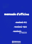 Mini90120 Officina