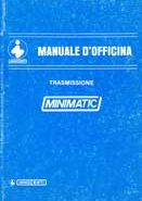 Manuale Officina Minimatic